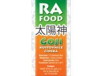 RA FOOD Goji kustovnice čínská plod natural 500g