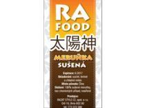 RA FOOD meruňky sušené nesířené 1000g