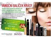 Facevolution, Hairplus + Lip Booster + Mascara + Vitamín CEA serum