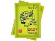 TianDe Kosmetický fytopatch na tělo Jian Kang, 30103