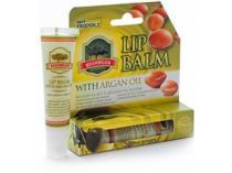 BIOargan Balzám na rty s arganovým olejem 15 ml
