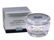 DSM Minerální hydratační krém proti vráskám Black Caviar 50 ml