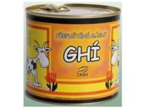 DNM Ghí přepuštěné máslo 500g