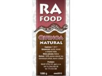 RA FOOD Quinoa natural 1000g
