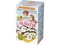 Terezia company Hlíváček - sirup s příchutí hrušky 100 ml