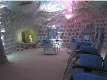 AWA Brno Cvičení pro těhotné v solné jeskyni 45 mín
