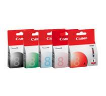 Canon CLI-8 BK/PC/PM/R/G