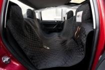 Reedog ochranný autopotah do auta pro psy - černý