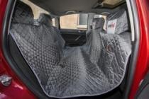 Reedog ochranný autopotah do auta pro psy - šedý