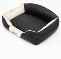 Reedog Black Sofa pelíšek