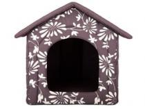 Reedog Brown Flower domeček