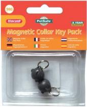 StayWell 2 magnetické klíče bez obojku pro sérii 400 a 900