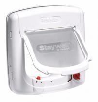 StayWell Dvířka 500 bílé s infra-red