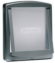 StayWell Dvířka 737 original, stříbrné