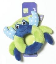 PetBrands Sea Cuddly - krab
