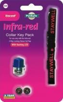 StayWell Infra Red klíč pro 500