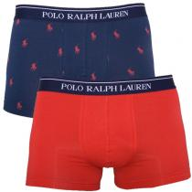 Polo Ralph Lauren Blue Red