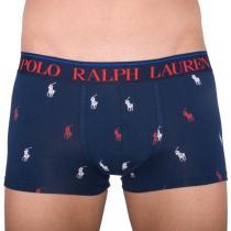 Polo Ralph Lauren Blue Logos