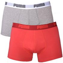 Puma Red Short