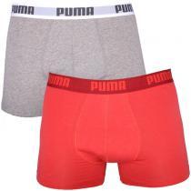 Puma Red Long