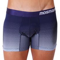 Mosmann Australia Boxer Ulysses Active Blue Gradient
