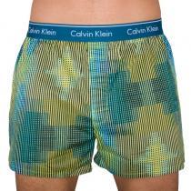 Calvin Klein Fit Boxer Cube