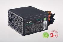 Eurocase ECO+85 500W