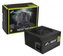 Fortron Hexa 500+