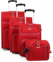 Travelite Orlando S, M, L; Boarding Bag Navy