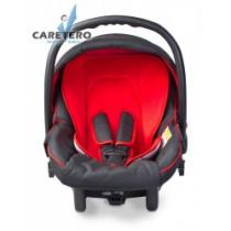 CARETERO Compass red 2015