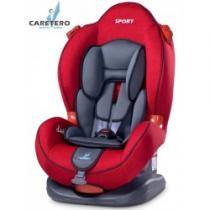 CARETERO Sport classic red 2016