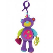 BABY MIX s vibrací Medvěd