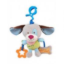 BABY MIX Dětská plyšová hračka Pejsek