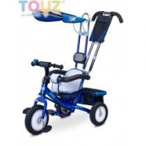 TOYZ Dětská tříkolka Derby blue
