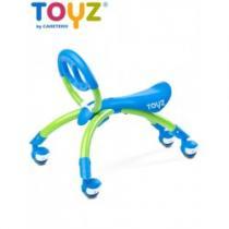 TOYZ Dětské jezdítko 2v1 Beetle blue