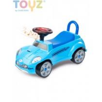 TOYZ Dětské jezdítko Cart blue