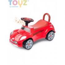 TOYZ Dětské jezdítko Cart red