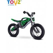 TOYZ Enduro green