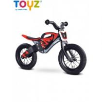 TOYZ Enduro red
