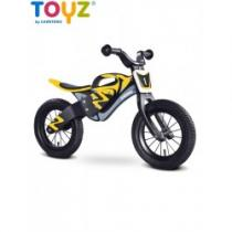 TOYZ Enduro yellow