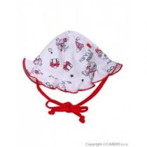 BABY SERVICE Dětský klobouček Miss Star