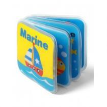 BABY ONO Dětská pískací knížka Marina