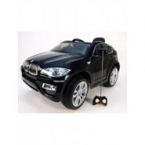BABY MIX Elektrické autíčko BMW X6 black