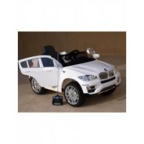 BABY MIX Elektrické autíčko BMW X6 white