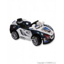 BAYO Elektrické autíčko 2 motory a 2 rychlosti blue