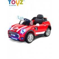 TOYZ Elektrické autíčko Maxi červené