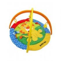 BABY MIX Hrací deka Tygřík