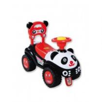 BABY MIX Jezdítko Panda black