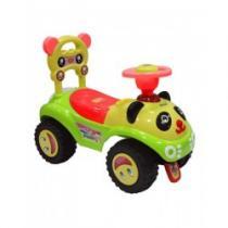 BABY MIX Jezdítko Panda green