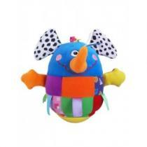 BABY MIX Kývací hračka sloník